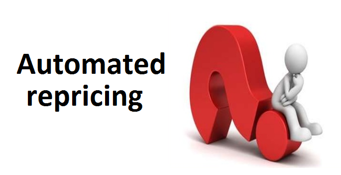 Automated repricing