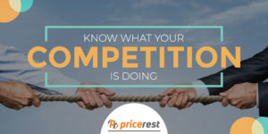 Knowing your competitor