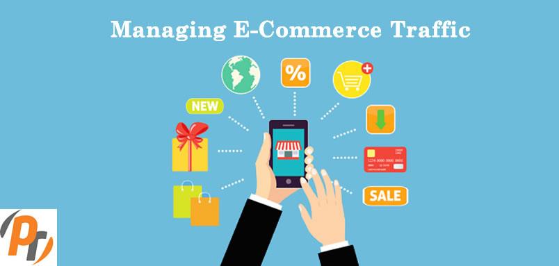 Managing E-Commerce Traffic