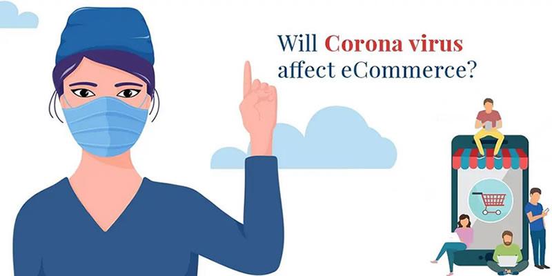 E Commerce And Coronavirus