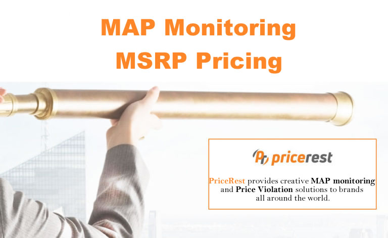 MAP Monitoring Software