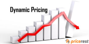 Dynamic Pricing and Price Monitoring Tool