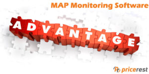 Map Monitoring Software Advantages