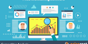 Competitor Price Monitoring for Sales Strategies