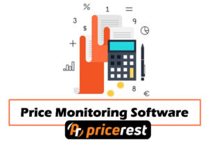 Competitor Price monitoring