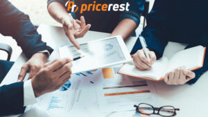 Online Sales Growth With Price Monitoring