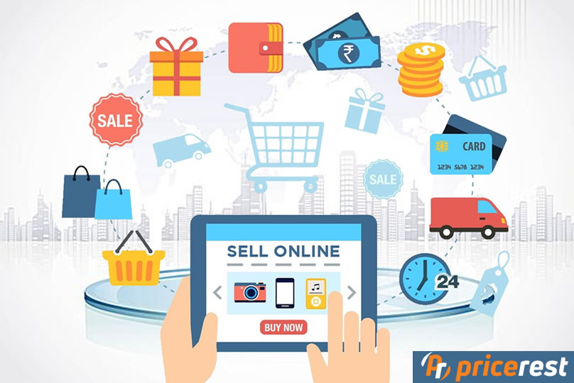 How To Sell To The Online Shopper