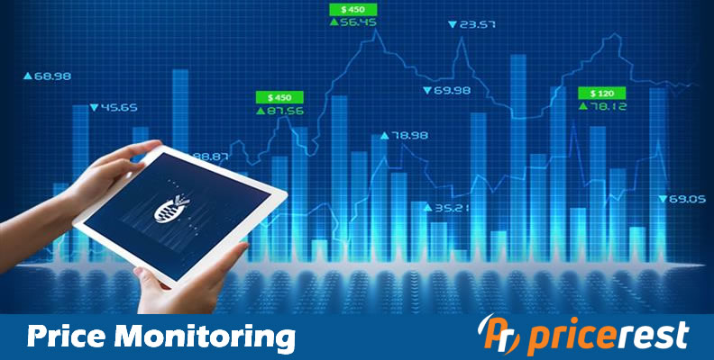 Monitoring For Online Retailers