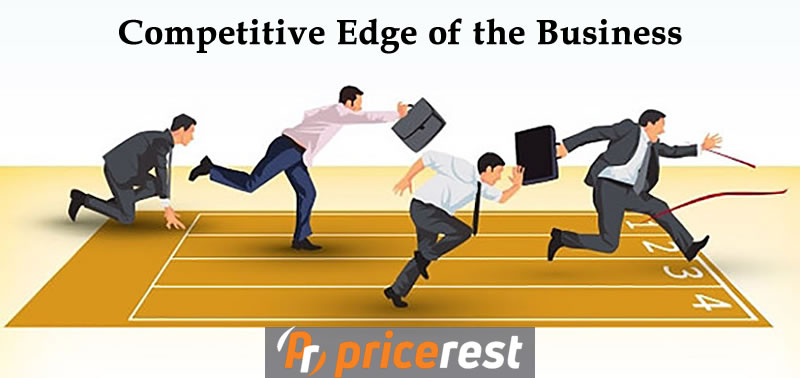 Competitive Edge and Price Tracking