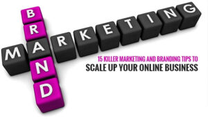 How to scale up your online business?
